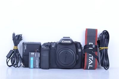 94新二手 Canon佳能 40D 单机 入门单反相机(B1723)【京】