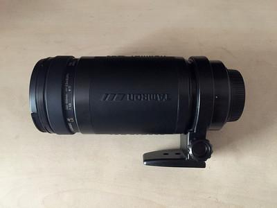 腾龙 AF 200-400mm f/5.6 LD(IF)佳能口