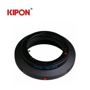 KIPON 奥林巴斯 OM 镜头转富士 GFX机身转接环 ,OM-GFX