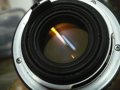 宾得SMC55 2手动镜头
