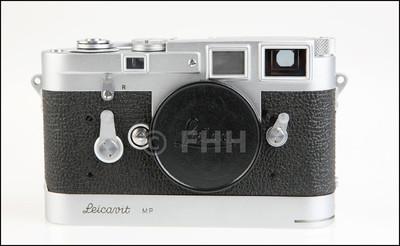 原版 徕卡 Leica MP-302 带原配Leicavit MP过片器