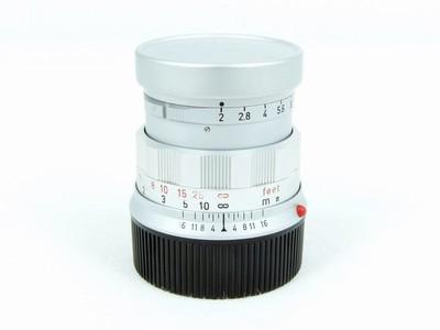 徕卡Leica Summicron-M 50/2 RIGID
