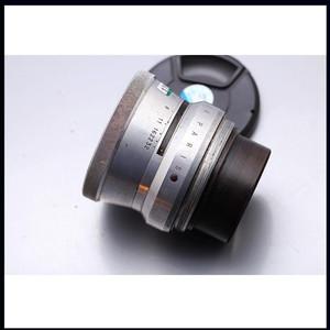 法国名镜 博雅 BOYER PARIS SAPHIR B 210/4.5 老镜头