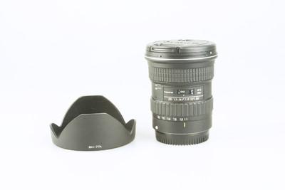 98新 图丽 AF 11-16mm f/2.8 佳能口