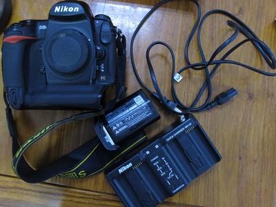 尼康 D3S  尼康全画幅机身 D3S d3s 相机
