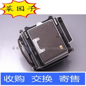 林哈夫 Linhof 特艺45 4X5双规座机 大画幅相机