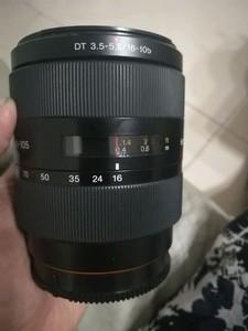 出索尼 DT16-105mm F3.5-5.6(SAL16105)