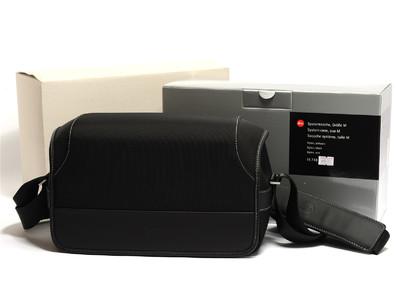 徕卡/Leica 中尺寸 Size M相机包 18748 M M-P TL等相机用 *全新*