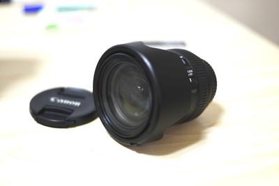 佳能 EF 24-70mm f/4L IS USM