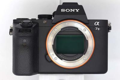 【全画幅微单数码相机】索尼 ILCE-7M2(NO:2068)