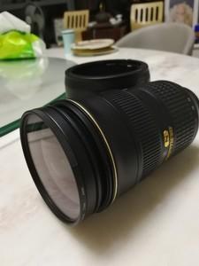 出98新一手自用尼康 AF-S Nikkor 24-70mm f/2.8G ED