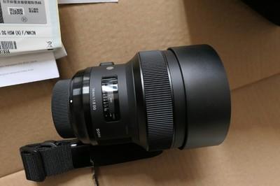 适马 ART 14/1.8 DG HSM 大光圈超广角镜头 星空风光利器