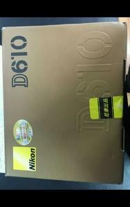 尼康 D610搭配24-120