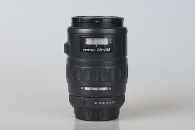 宾得 FA 28-105mm f/4-5.6
