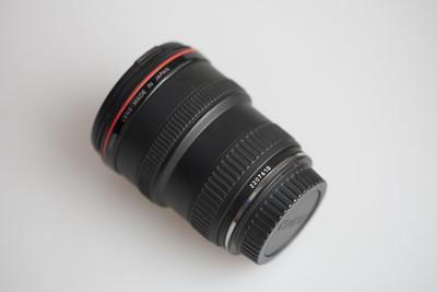 佳能EF 20-35mm 1:2.8L