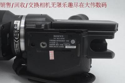 95成新 Sony/索尼 NEX-VG30EH 18-200电动头 编号8356 8357 8358