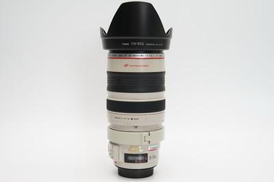 95新佳能 EF 28-300mm f/3.5-5.6L IS USM 28-300