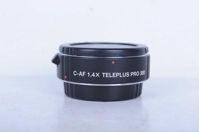 97新二手KENKO肯高 PRO-300 C-AF 1.4X 增距镜 (B0776)京