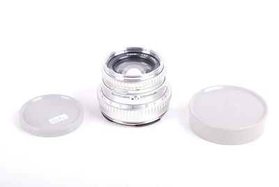 【罕见小珍品】哈苏 C 80/2.8 银T* 收藏级美品 #HK7311