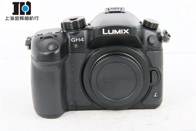 Panasonic/松下 GH4 gh4 数码微单相机机身 4K视频 日文版本