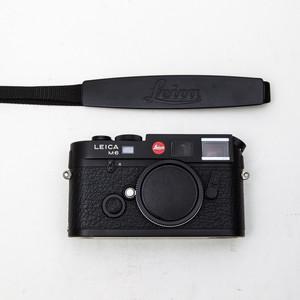 LEICA M6黑色大盘 98%新 (NO:1397)