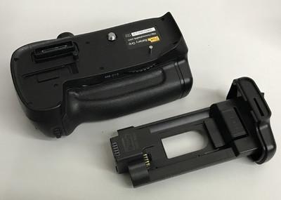 尼康 D7100  用  品色国产手柄  支持置换 天津福润相机