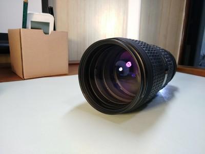 适马 APO 70-200mm f/2.8 EX DG/HSM(佳能口)