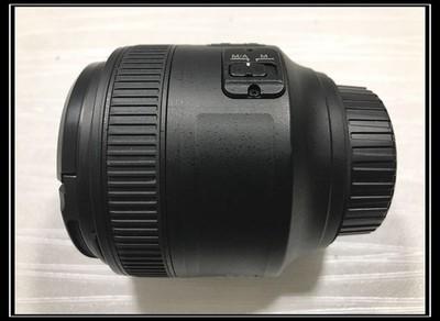 尼康 AF-S NIKKOR 85mm f/1.8G  2016年11月京东行货 99新