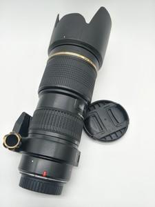 腾龙 AF 70-200mm f/2.8 Di LD(IF)微距镜头(A001)佳能卡口