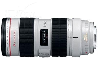 佳能 EF 70-200mm f/2.8L IS USM(小白IS)UU