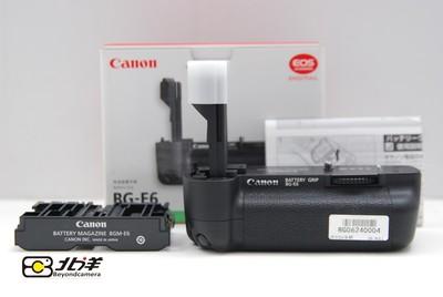 98新佳能原装BG-E6手柄 适用于5D2 带包装(BG06240004)