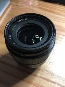 富士 XF 23mm f/1.4 R