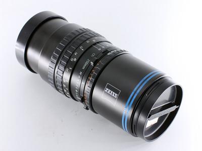 Hasselbald Sonnar-Superachromat 250mm f/5.6 CFI