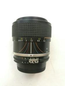 出尼康手动镜头AIS28-50 3.5