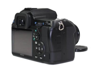 转让 宾得 K7+DA 16-50mm/f2.8 星头+东芝16GB