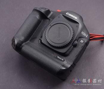 Canon 佳能 1DIII 1D3