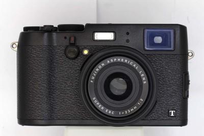 【便携数码相机】富士 X100T (NO:0008)(赠送国产遮光罩)