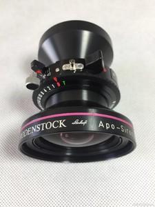 林选 罗敦司德Rodenstock Apo-Digital 90mm/f5.6数字镜头