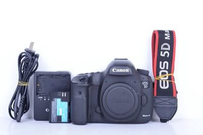 96新二手 Canon佳能 5D3 单机 高端单反 无敌三(B2613)【京】