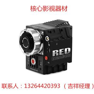 RED EPIC-X RED DRAGON 红龙6K 电影机 单机身全新