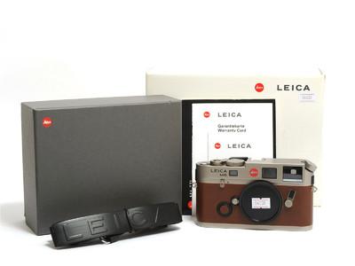徕卡/Leica M6 TTL 0.72 旁轴相机 钛版   *超美品*