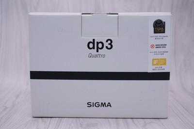 99新带包装适马 DP3 Quattro dp3 q
