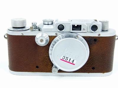 徕卡Leica III 型军版套机