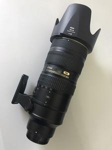 尼康 AF-S 70-200mm f/2.8G ED VR II  3159#【天津福润相机】