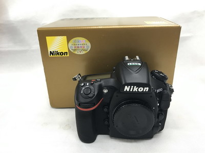 98新尼康D810单机全画幅单反数码相机高清全国联保
