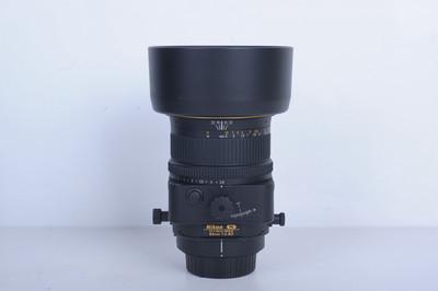99新二手Nikon尼康 85/2.8 D PC-E 移轴镜头(B4224)【京】