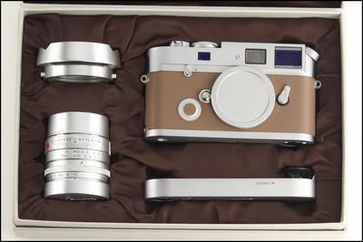 徕卡 Leica M7 Hermes 爱马仕版 带M 50/1.4A 新品带包装