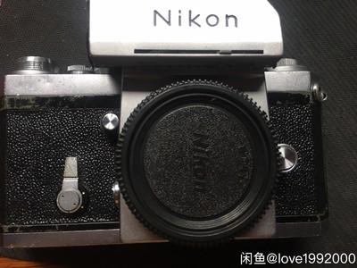 NikonF尼康大F