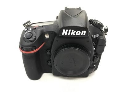 Nikon/尼康D810单机身 全画幅单反 专业数码照相机