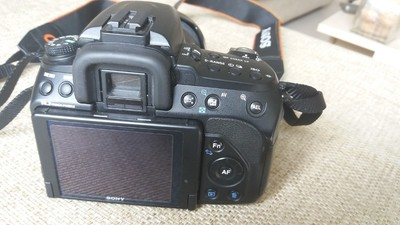 索尼 A550  DT16-105mm F3.5-5.6 ( SAL16105 )